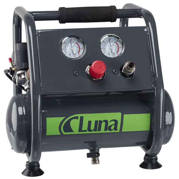 KOMPRESSOR LUNA 0.5HK 4L OF