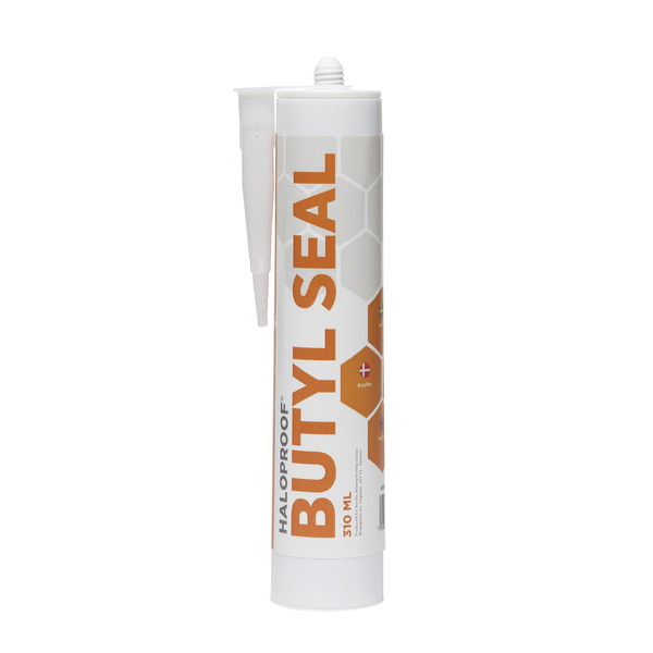 BUTYLMASSE SEAL 310ML HALOPROOF
