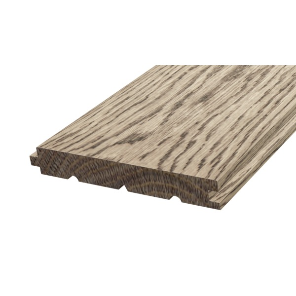 GULV EIK 20X147 RUSTIC KONGLE